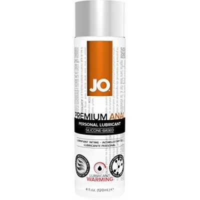 Anal Silicone Lubricant 120...