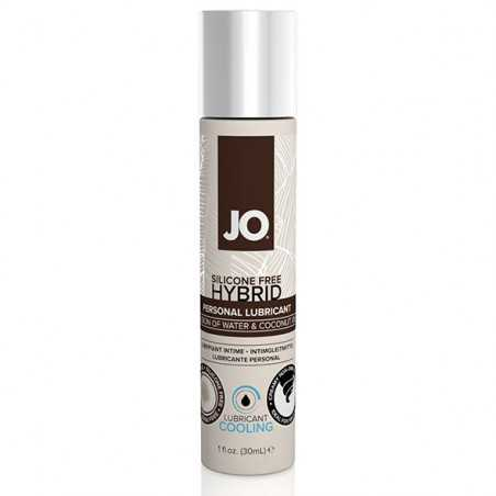 Hybrid Lubricant Coconut Cooling 30 ml System Jo 251667