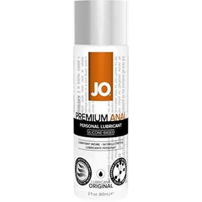 Anal Silicone Lubricant 75...
