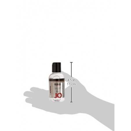 Anal Silicone Lubricant Warming 60 ml System Jo 6720-22
