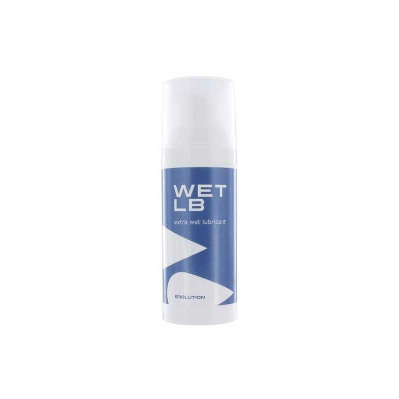 Gel Lubrificante Wet Lub Erolution E22314