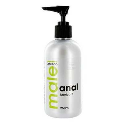 Male Anal Lubricant 250 ml...
