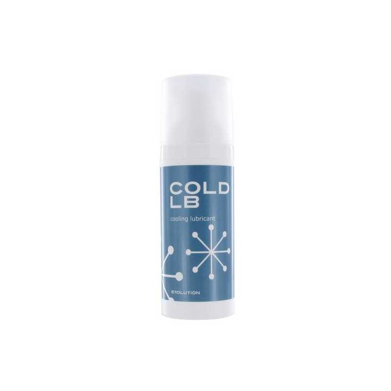 Gel Lubrificante Cold Lub Erolution E22315