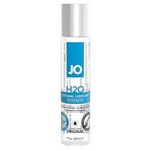 H2O Lubricant Cool 30 ml...