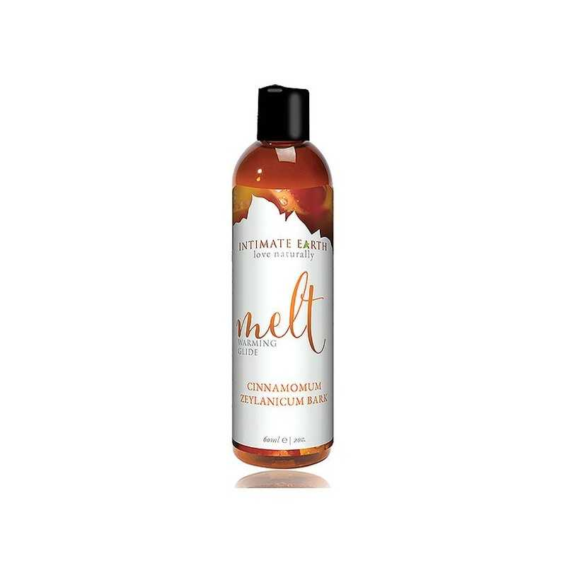 Melt Warming Glide 120 ml Intimate Earth INT032-120