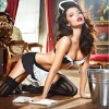 Dirty Laundry French Maid...