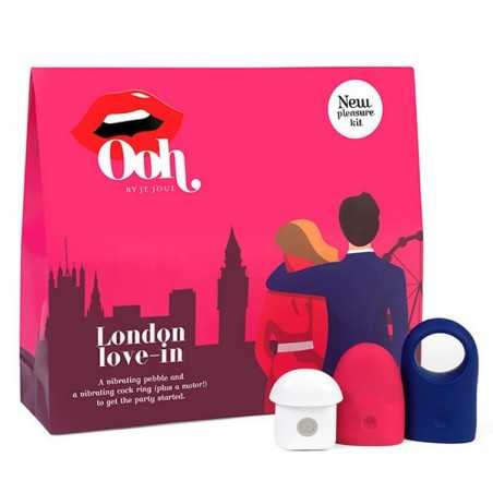 London Large Pleasure Kit Ooh by Je Joue 970706