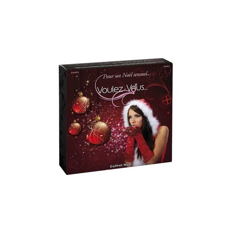 Christmas Pleasure Kit Voulez-Vous... 03296 (3 pcs)