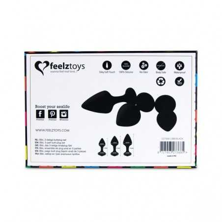 Pleasure Kit FeelzToys