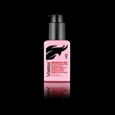 Sensitive Gel 50 ml Viamax Viamax Senitiv Gel