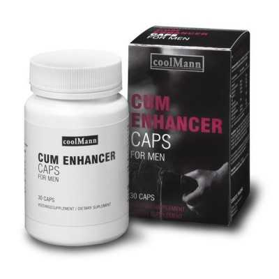 Cum Enhancer coolMann E22571