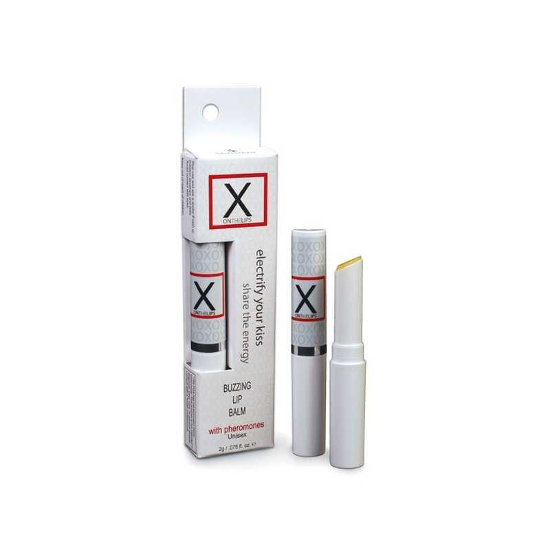 X On The Lips Sensuva Unk-4145