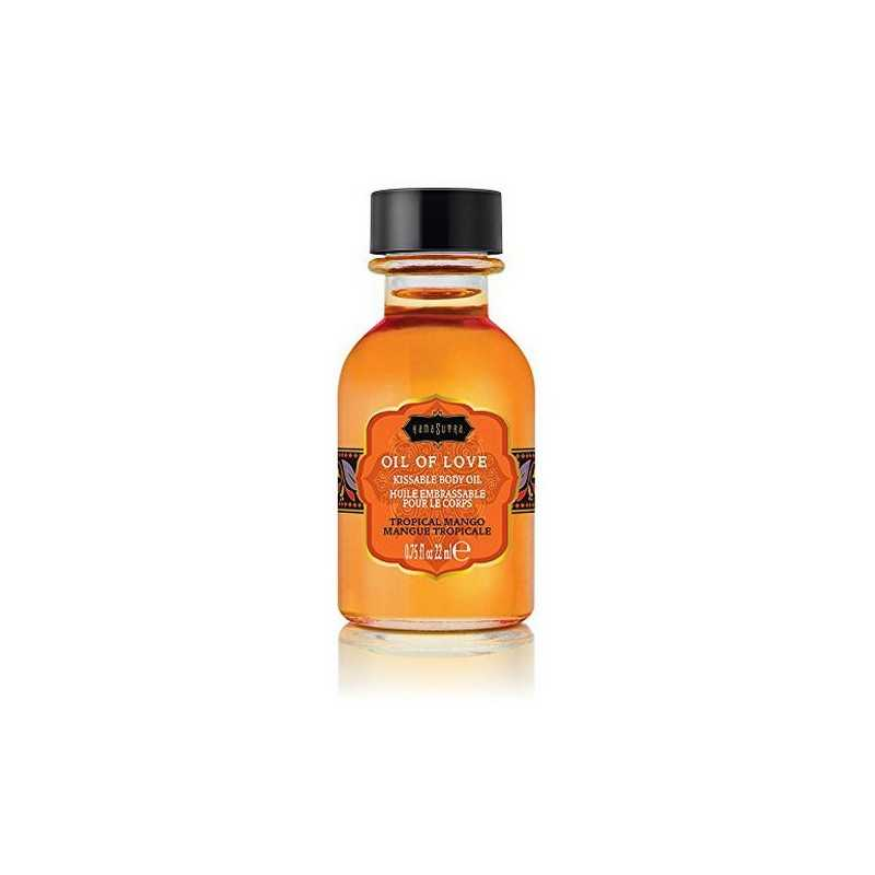 Sexual Stimulation Oil (100ml) Kama Sutra 500912