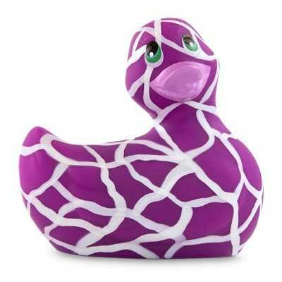Wild Safari Duck vibrator Big Teaze Toys 73838