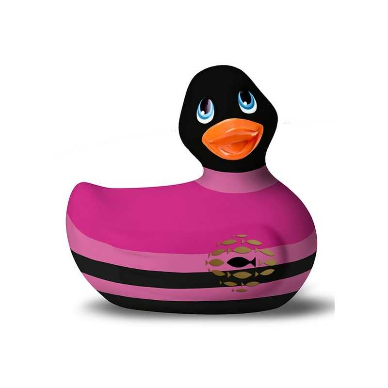 Colors Duck vibrator Big Teaze Toys 73722