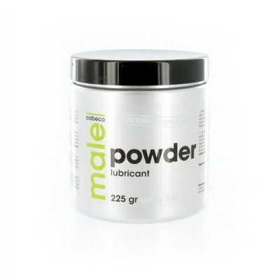 Male Powder Lubricant 225 gram Male! 11800007 11800007