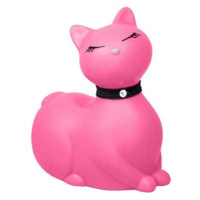 I Rub My Kitty Auflegevibrator Pink Big Teaze Toys E26331