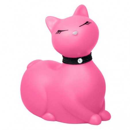 Massageador I Rub My Kitty Rosa Big Teaze Toys E26331