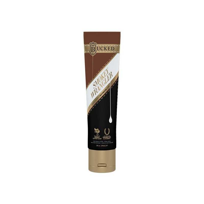 Wrangler Masturbation Cream for Men Bucked