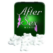 After Sex Minzbonbons Spencer & Fleetwood