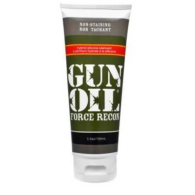 Lubrificante Force Recon 100 ml Gun Oil 01172