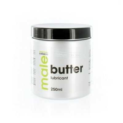 Male Butter Lubricant 250...