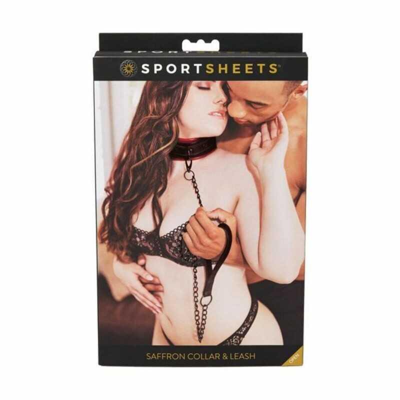 Algemas de Porta Door Jam Cuffs Sportsheets SS324-01