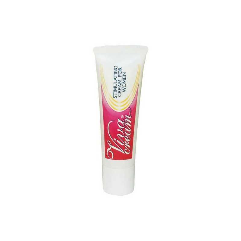 Stimulating cream Viva Swiss Navy 02916 (59 ml)