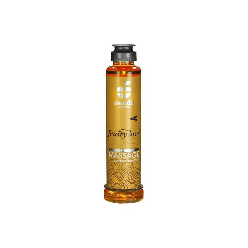 Massage Oil Fruity Love Swede