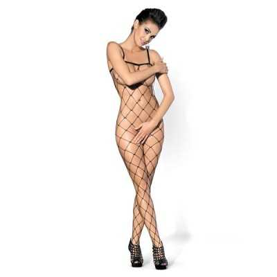 Bodystocking N102 Obsessive 51820 (Size s/m/l)