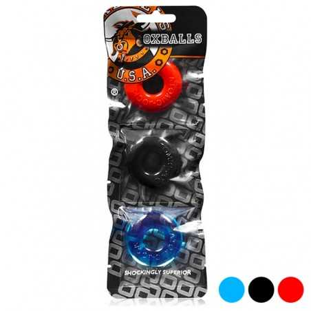 Ringer of Do-Nut 1 Penisringe Oxballs (3 pcs)