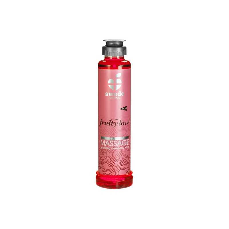 Massage Oil Sparkling Swede