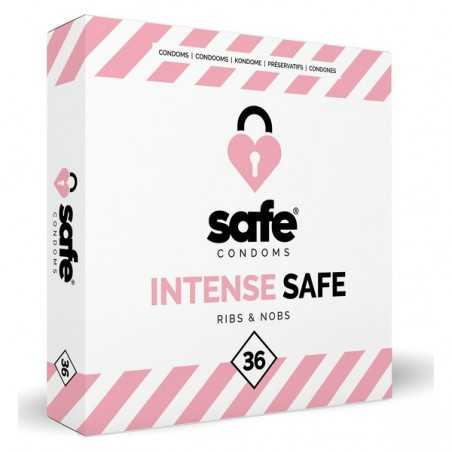 Intense Condoms Safe