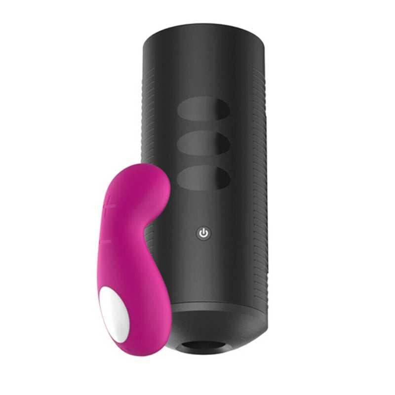 Anéis Penianos Tri-Squeeze Oxballs