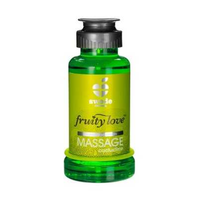 Heat Effect Oil Fruity Love Swede (100 ml)