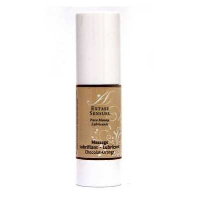 Massage Gel Chocolate & Orange Extase Sensuel 3004