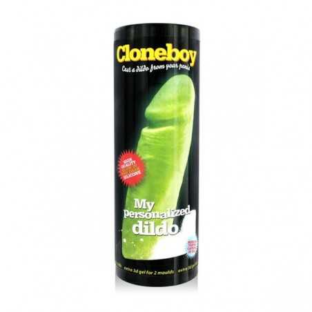 Farbe Glow in the Dark Cloneboy 6349