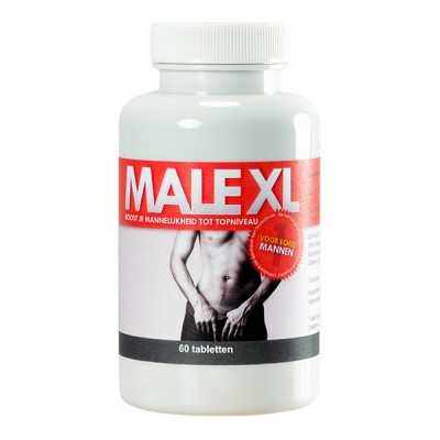 Male XL Sexual Stimulant for Men 20605